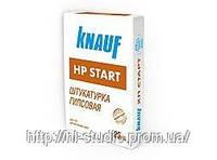 Штукатурка HP Старт (HP Start) Knauf, 30 кг