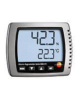 Термогигрометр Тesto 608