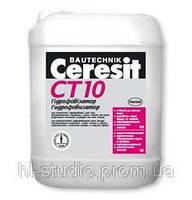 Защита для швов плитки Ceresit СТ10, 1 л