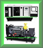 Дизельные генераторы AYR90 90кВт