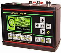 Измерительный мост + рефлектометр + ADSL модем ИРК-ПРО Альфа