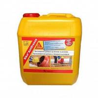 Противоморозная добавка Sika® Antifreeze АТ, 6 кг