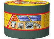 Самоклейкая битумная лента / 10м x 200 мм Sika®MultiSeal T, 10 м.п. (серый)