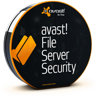 Avast! File Server Security, 2 years  (Avast Alwil)