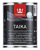 Одноцветная лазурь TIKKURILA ТАЙКА, 0,9 л, база KL (золото) (6408070042892)