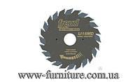 Пила дисковая LI 16 M FA3 125×2.8×20 z12+12