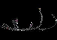Жгут проводов электровентилятора Chery Amulet