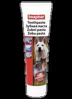 Beaphar Зубная паста для собак и кошек 100г (13223)