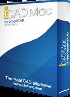ICADMac NLM License (ProgeCAD)