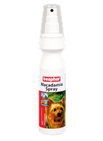 Beaphar Macadamia Spray спрей для длинношерстных собак 150мл (12558)