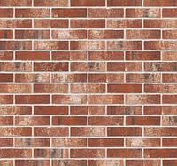 Клинкерная плитка KingKlinker Red rock, фото 1