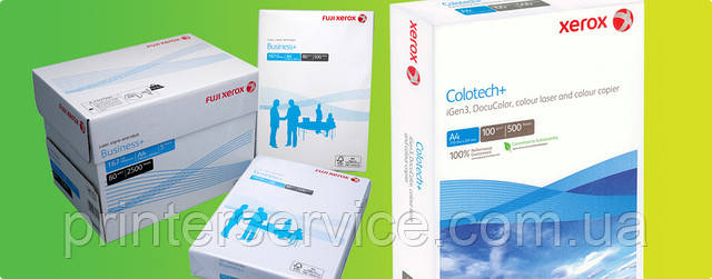 Бумага Xerox COLOTECH + (90) A4 500л. (003R94641)