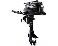 Лодочный мотор Suzuki DF6 АS