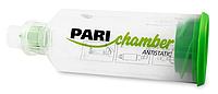 Спейсер Pari Chamber Antistatic c загубником для детей от 4 лет и взрослых, 240 мл, Германия