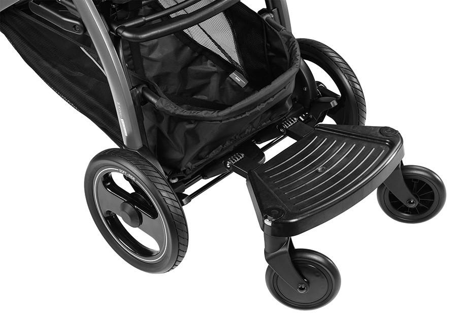 Подставка для коляски второго ребенка Peg Perego
