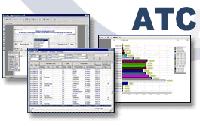 АТС Тарификатор - дополнительные 3 подключения к базе данных (Nikolay Trifonov)