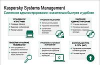 Антивирус Касперского для систем хранения данных. Базовая лицензия на 1 год (Kaspersky Lab)