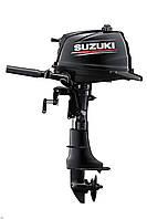 Лодочный мотор Suzuki DF5 AS