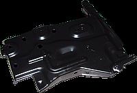 Панель кронштейна крепления аккумулятора Chery QQ