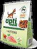 Optimeal (Оптимил) сухой корм для котят С курицей 11 кг
