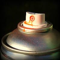 Эмаль флуоресцентная NEW TON RAL 3024 оранжевая