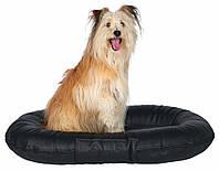 Trixie TX-28340 Samoa Sky Lying - Подушка для собак 80 × 60 см (искусственная кожа)