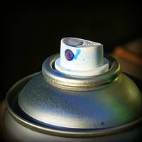Эмаль флуоресцентная NEW TON RAL 5016 синяя, фото 1
