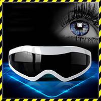 Массажер для глаз EyeZone ABL-818 для расслабления, снятия усталости, магнитный.