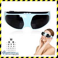 Массажер для глаз EyeZone SL-388 для расслабления, снятия усталости, магнитный.