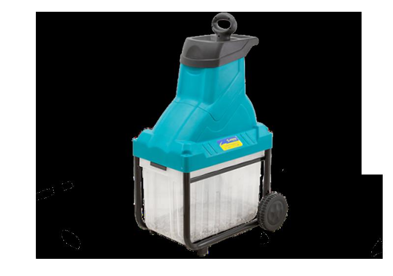 Измельчитель садовый SADKO GS - 2800 - Дом Быта - торговая компания в Харькове