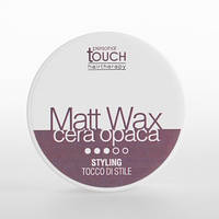 Personal Touch Matt Wax Матовый воск сильной фиксации 100 мл