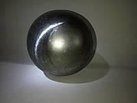 Шары металлические пустотелые для забора 80мм