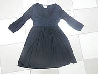 Платье черное детское Nana Baila Paris