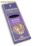 """Ароматные свечи  (благовония) """"Византия"""""""