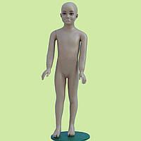Реалистичный детский манекен гипловый
