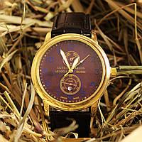 Кварцевые часы наручные Ulysse Nardin