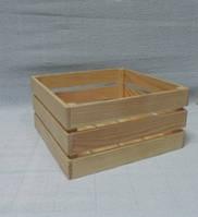 Ящик для мелочей, сосна