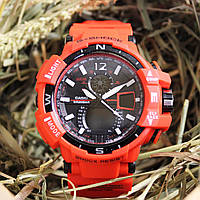 Спортивные наручные часы Сasio G-Shock
