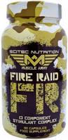 Жиросжигатель Muscle Army Fire Raid (90 caps)