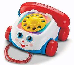 Детские телефоны
