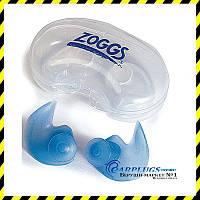 Беруши для плавания Zoggs Aqua-Plugz.