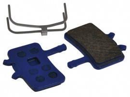 Колодки тормозные для диск тормоза AVID Mech organic (полимер)