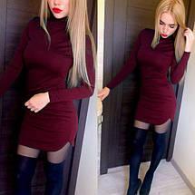 """Платье гольф """"Katrin""""  Распродажа, фото 2"""