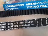 Ремень ГРМ Mitsubishi Lancer 9 (CS_, 2003-), Space Star (DG_, 98-04), фото 8