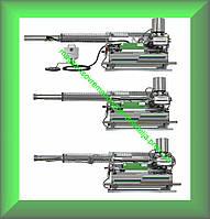 Аэрозольные генераторы IGEBA
