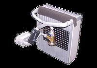 Радиатор испарителя кондиционера Chery Jaggi/Kimo