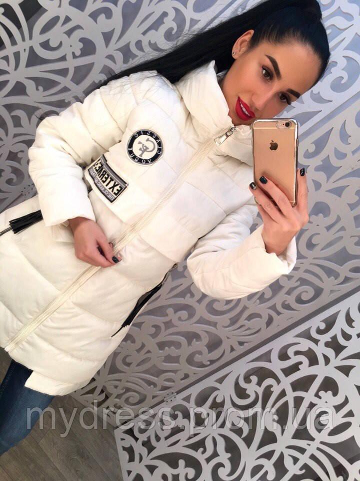 Деми куртка Classic Vogue 1299