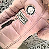 Деми куртка Classic Vogue 1299, фото 4