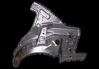 Арка колеса задняя L внутреняя (металлическая) Chery Elara