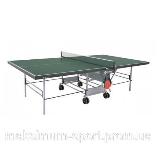 Стол теннисный Sponeta S 3-46i (Германия) - Все спортивные товары в лучшем интернет-магазине «MAXIMUM-SPORT» в Харькове